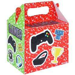 Gamer Party Box - 14cm long