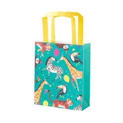 Party Animals Paper Party Bags