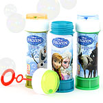 Disney Frozen Party Bubbles - 60ml