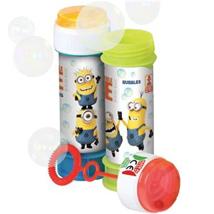 Minions Party Bubbles - 60ml