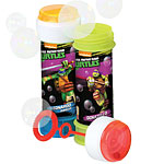 Teenage Mutant Ninja Turtles Party Bubbles - 60ml