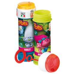 Trolls Party Bubbles - 60ml