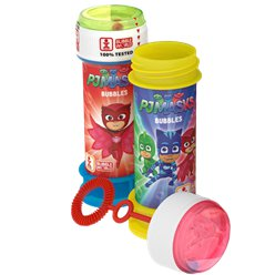 PJ Masks Party Bubbles