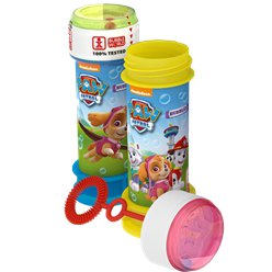 Paw Patrol Party Bubbles