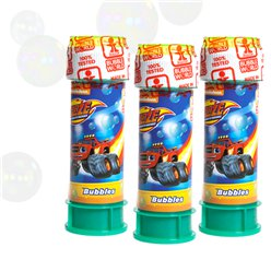 Blaze Bubble Tubs - 60ml