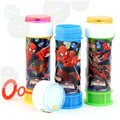 Spider-Man Party Bubbles - 60ml