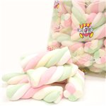Mallow Twists 1kg Bulk Bag