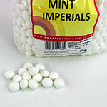 Mint Imperials 3kg Bulk Bag