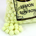 Lemon Bonbons 3kg Bulk Bag