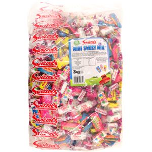 Mini Sweet Mix - 3kg