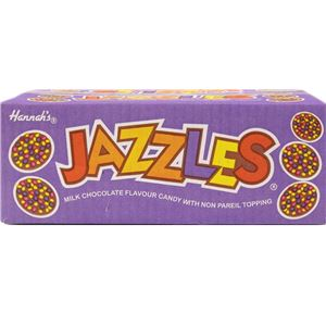 Milk Jazzies 3kg Bulk Box