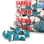 Blue Heart Throb 3kg Bulk Bag