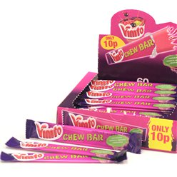 Vimto Chew Bars - 60pk