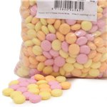 Fruit Dragees 3kg Bulk Bag