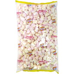 Marshmallow Mix 1kg Bulk Bag