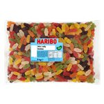 Haribo Mini Jelly Babies 3kg Bulk Bag