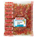 Haribo Friendship Rings 3kg Bulk Bag