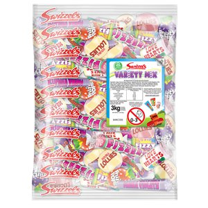 Variety Mix Bag - 3kg