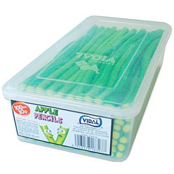 Vidal Apple Pencils Tub