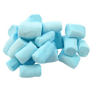 Blue Raspberry Mini Marshmallows 750g
