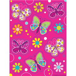 Butterfly Sparkle Stickers