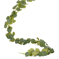 Botanical Wedding Eucalyptus Garland - 1.9m