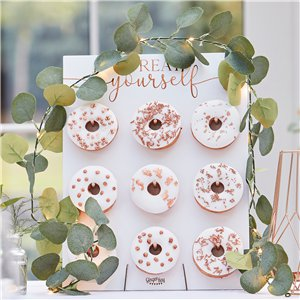 Botanical Wedding Eucalyptus Lights - 2m