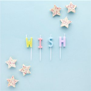 Wish Candle Picks