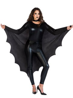 Bat Wing Cape - Adult