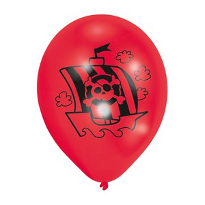Captain Pirate Balloons - 9