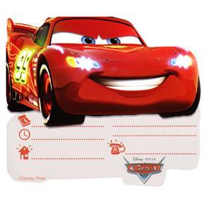 Cars Einladungskarten Zum Ausdrucken Vorlagen