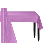 Paper Table/Banquet Roll 8M - Lilac