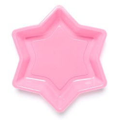 Silicone Star Shape Cake Pan
