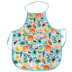 Wild Wonders Childrens Apron
