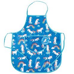 Magical Unicorn Childrens Apron