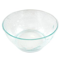 Clear Glazz Round Bowl - 2L