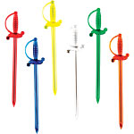 Sword Cocktail Sticks