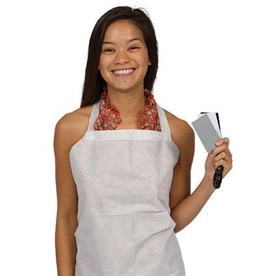 Disposable Chef Apron