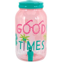 Good Times Drink Dispenser (Catering)
