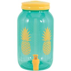 Pineapple Drink Dispenser (Catering)