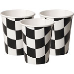 Grand Prix Paper Cups 9oz