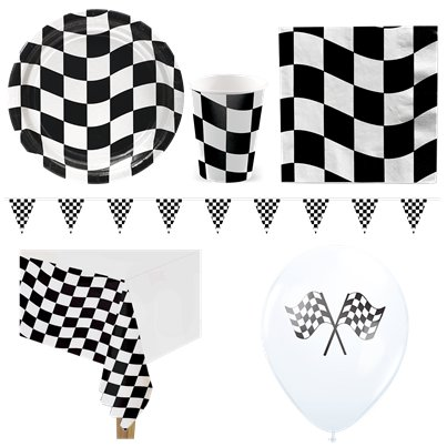 Grand Prix Deluxe Party Pack