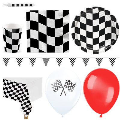 Grand Prix Party Grand Prix Deluxe Party Pack