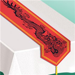 Chinese New Year Table Runner - 1.8m