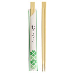 Chinese New Year Bamboo Chopsticks