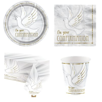 Confirmation Value Party Pack