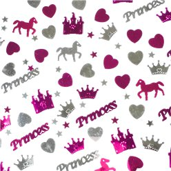 Princess Table Confetti - 14g bag