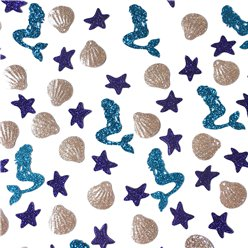 Mermaid Table Confetti - 14g bag