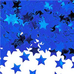Stardust Table/Invite Confetti - Blue
