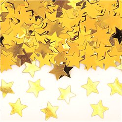 Stardust Table/Invite Confetti - Gold